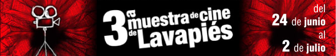 Festival de Cine de Lavapis