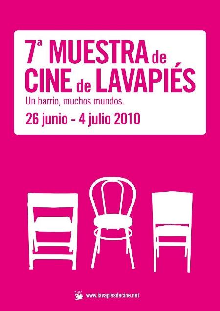 7 Muestra de Cine de Lavapies