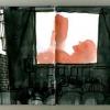 """Proyección de """"Amor"""" de Haneke. Ilustración de Enrique Flores"""