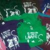 Camisetas de la 13ª Muestra