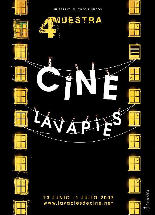 muestras anteriores 15 muestra de cine de lavapiés