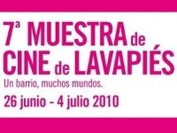 7ª Muestra de Cine de Lavapiés