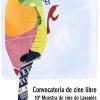 Convocatoria de cine libre 2013 (Iago berro)