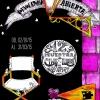 Cartel de la convocatoria de la 12ª Muestra x Rosana Moral