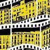 V muestra de cine de Lavapiés x Iván Solves (2008)