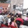 Las Rubias en concierto. Foto de Toni Gutiérrez