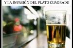 La muerte del bar español (y la invasión del plato cuadrado)