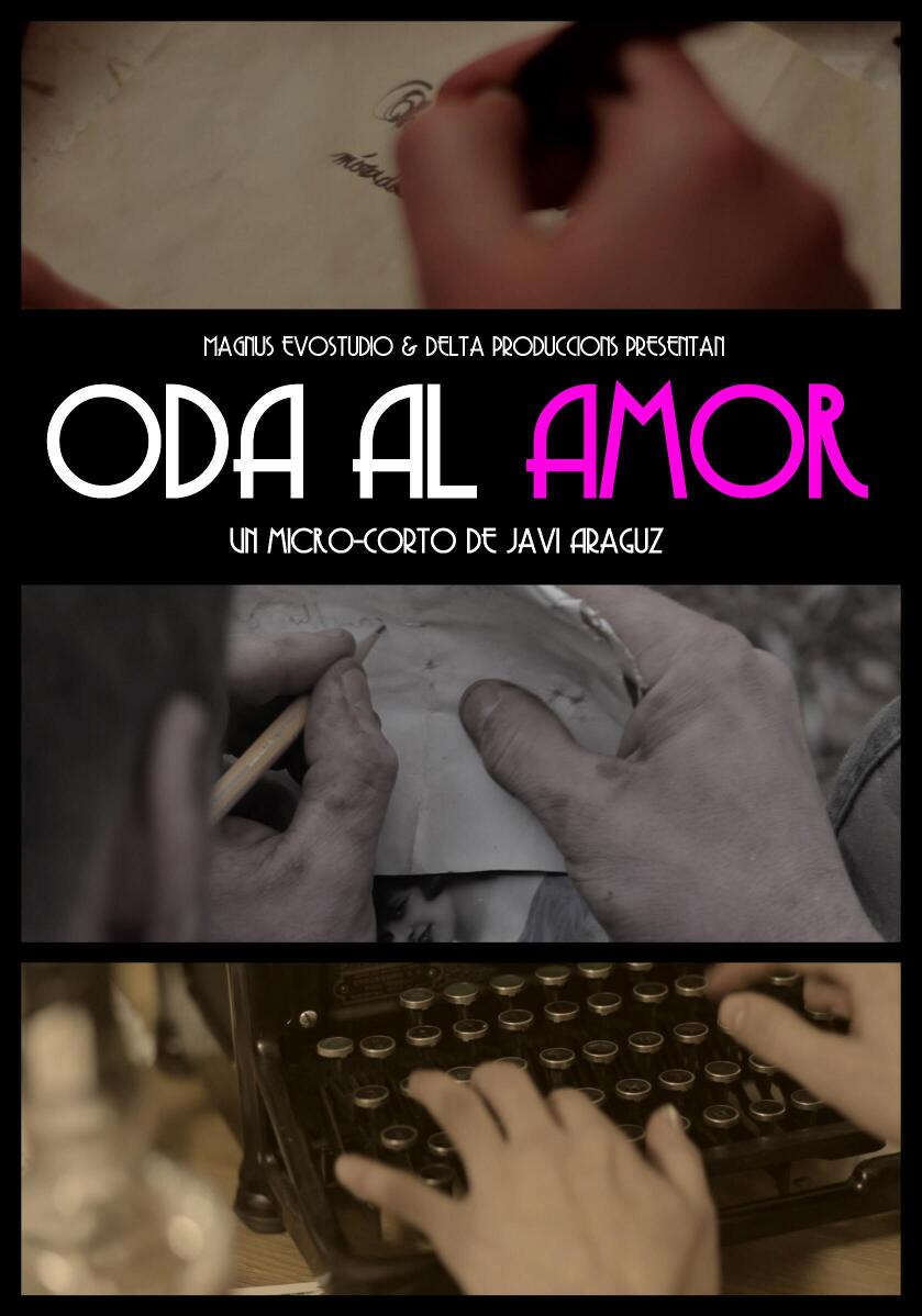 Oda al amor