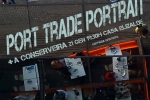 Port Trade Portrait