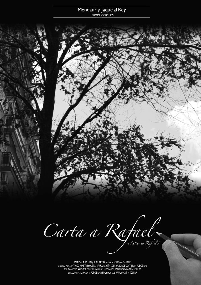 Carta a Rafael