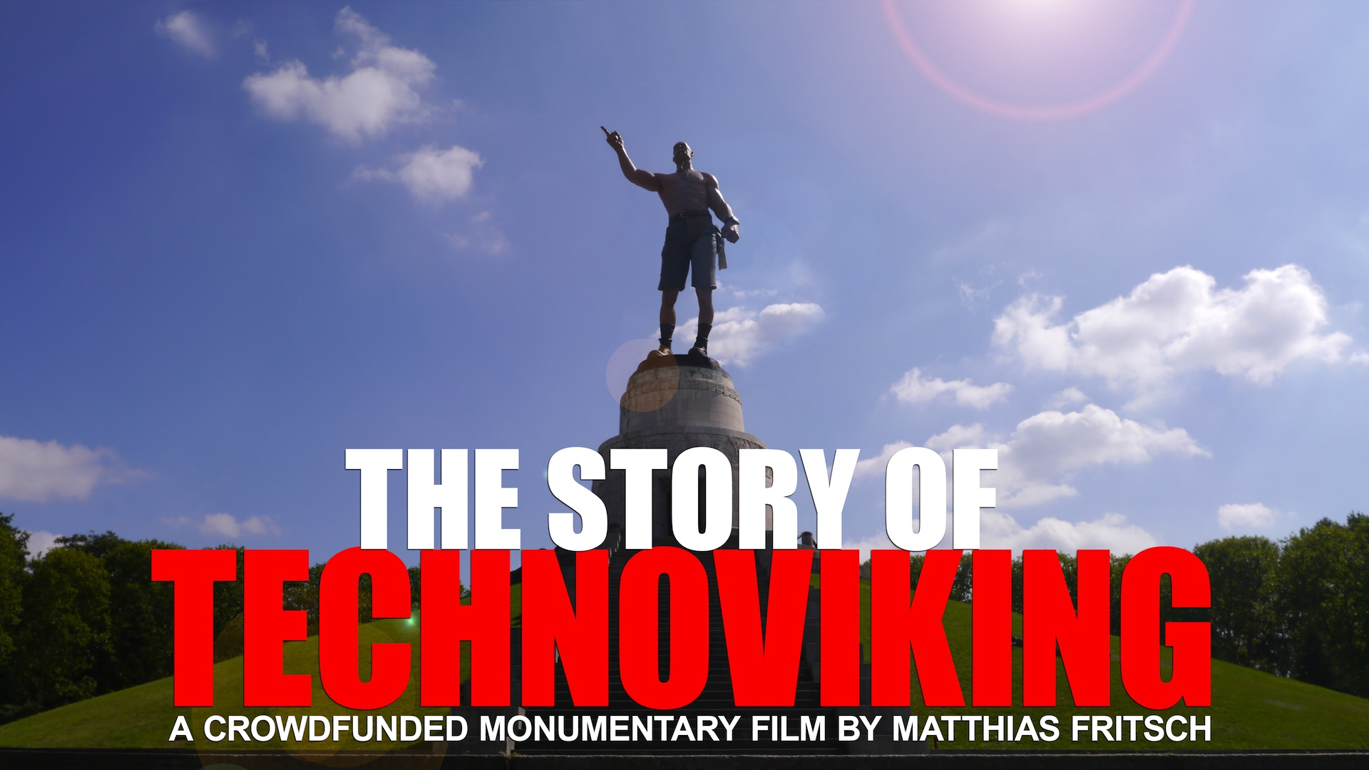 La Historia de Technoviking