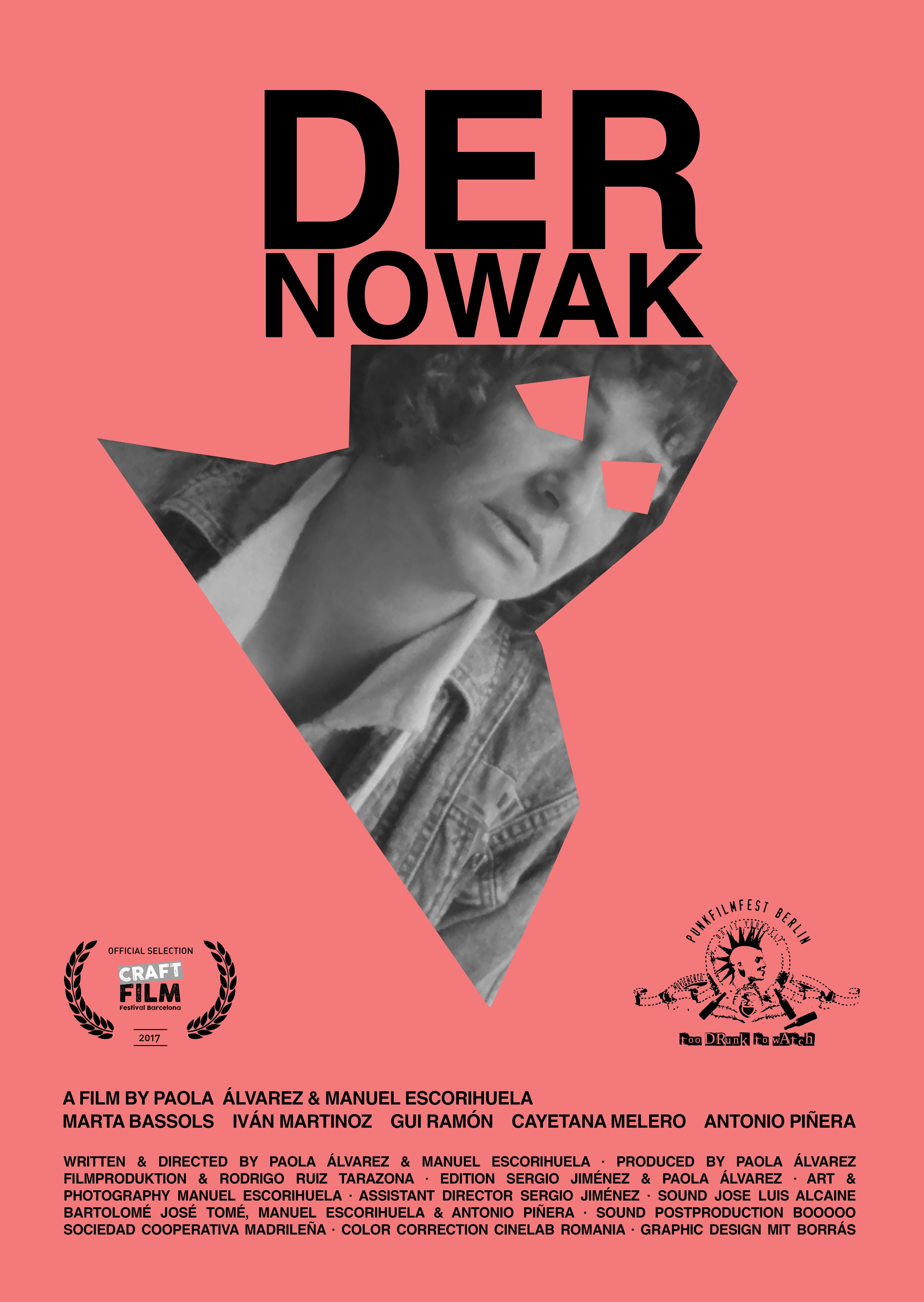 Der Nowak