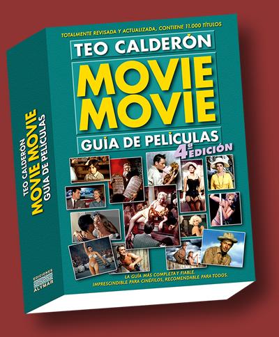 Presentación del libro Movie Movie