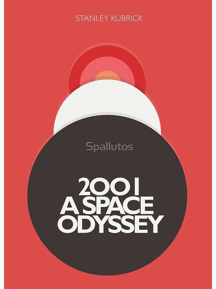 2001, A Space Odyssey (2001, una odisea del espacio)